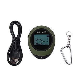 Amazon.com: Bnineteenteam - Localizador de localización GPS ...