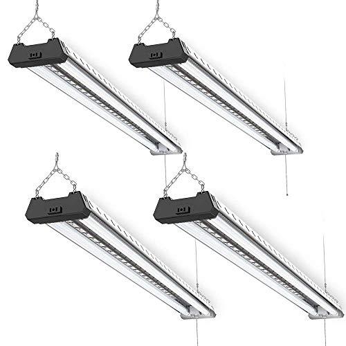 Energy Star Led Garage Lights: Sunco Lighting 4 PACK