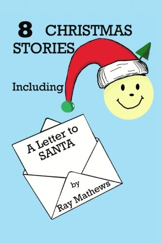 8 Christmas Stories: For Parents and Children PDF ePub book