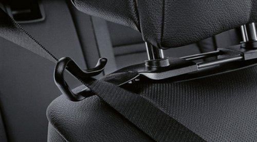 Seat Belt Assist
