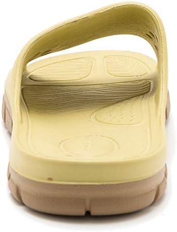 バイカラー メンズ サンダル (25.5~34.0センチ) ビッグサイズ対応