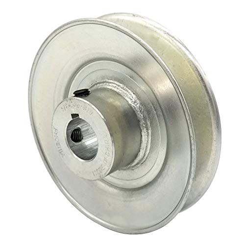Most bought Pulleys & Sheaves