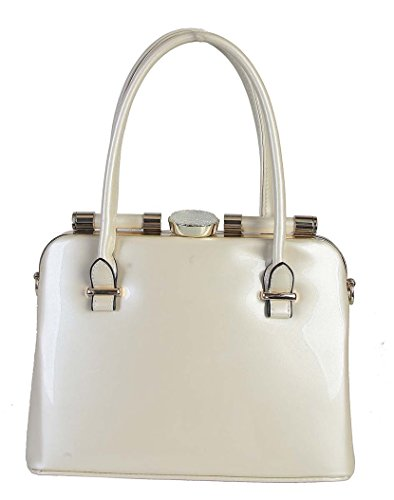 rimen-co-shiny-patent-pu-leather-doctor-style-small-crystal-decor-structured-womens-shoulder-handbag