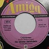 Leila Negra Und Adalbert Lutter Und Sein Tanzorchester - Oklahoma - AMIGA - 5 50 022