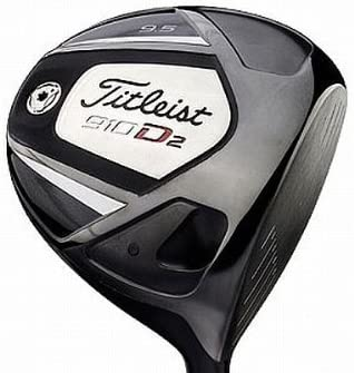 Titleist 910D2 Driver 12* Bassara Regular 910 D2 Golf Club NEW