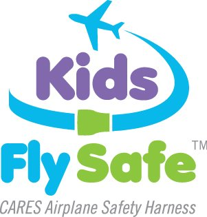 AmSafe CARES Kids Fly Safe Airplane Seat Harness for Children ~ the Only FAA-Approved Harness-Type Child Safety Restraint by CARES (Image #4)