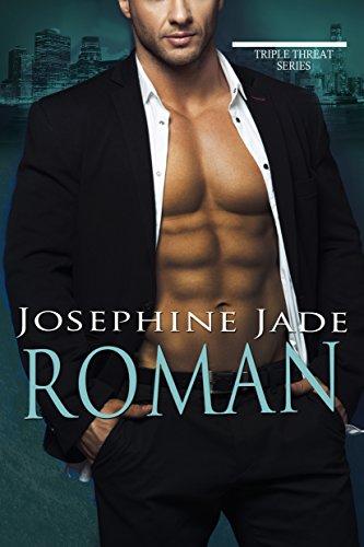 Roman: A Bad Boy Mafia Dark Romance (Triple Threat)