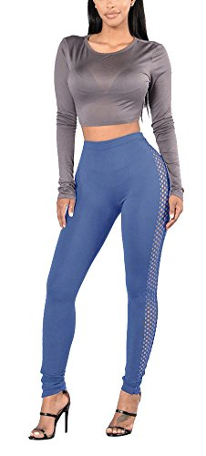 Womens Outdoor Fitness Workout Leggings