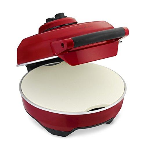 Breville Crispy Crust Pizza Maker BREBPZ600XL