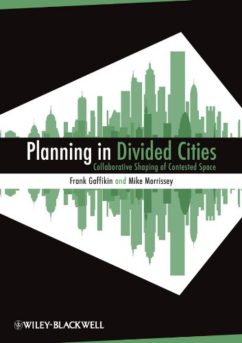 Download Planning in Divided Cities (Real Estate Issues) Pdf