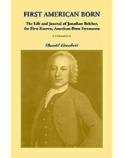 Journal of Jonathan Belcher, the First-Known, American-Born Freemason