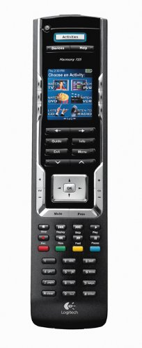 13ad3254733 Logitech Harmony 785 Universal Remote Control: Amazon.co.uk: Electronics