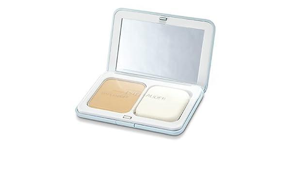 Estee Lauder cyberwhite Brilliant perfección Full Spectrum Brightening polvo maquillaje facial con protector solar (Refill – # 04 Cálido vainilla – 10 G/0.35oz: Amazon.es: Belleza