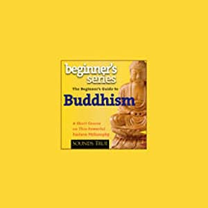 The Beginner's Guide to Buddhism Speech
