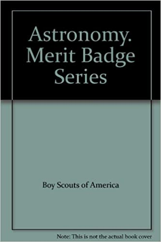 Merit Badges | TROOP 394 | CERRITOS, CA