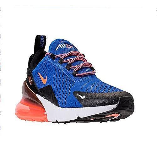 separation shoes 258cc 78624 NIKE Air Max 270 (gs) Big Kids 943345-401 [5KvYY0105409 ...