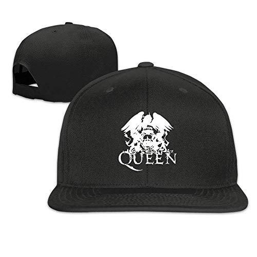 Queen Rock Band Rock and Roll Snapback Hats -