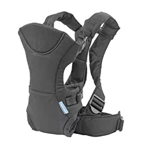 Infantino Flip Backpack Hiking Ergonomic Kids Infant Baby on Back Carrier - For Child From 8-32 Lbs