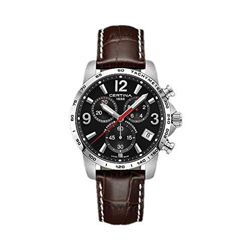 Certina DS Podium Chronograph Mens Watch C034.417.16.057.00