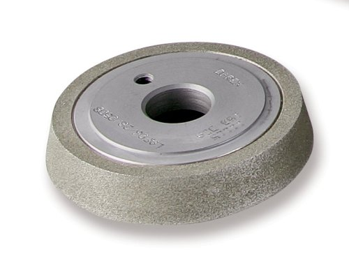 Darex PP11125GF Borazon Wheel for JVT390 Drill Bit Sharpener