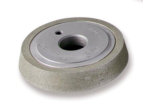 Darex PP11125GF Borazon Wheel for JVT390 Drill Bit Sharpener -