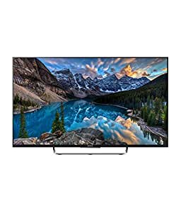 Sony 43 Inch Full HD LED Smart with Android LED TV - KDL43W800C