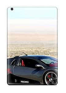 Anti-scratch And Shatterproof Vehicles Car Phone Case For Ipad Mini/mini 2/ High Quality Tpu Case