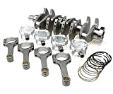 ford 302 stroker - Eagle 16006030 Eagle- Ford 289/302, Rotating Assembly, Sold As: kit, Country: mixed,