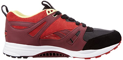 mode VENTILATOR Basket AFFILIATES Rouge homme Reebok qCfU68S6