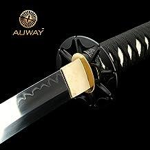 Samurai Sword Sharp, Authentic Japanese Katana Sword