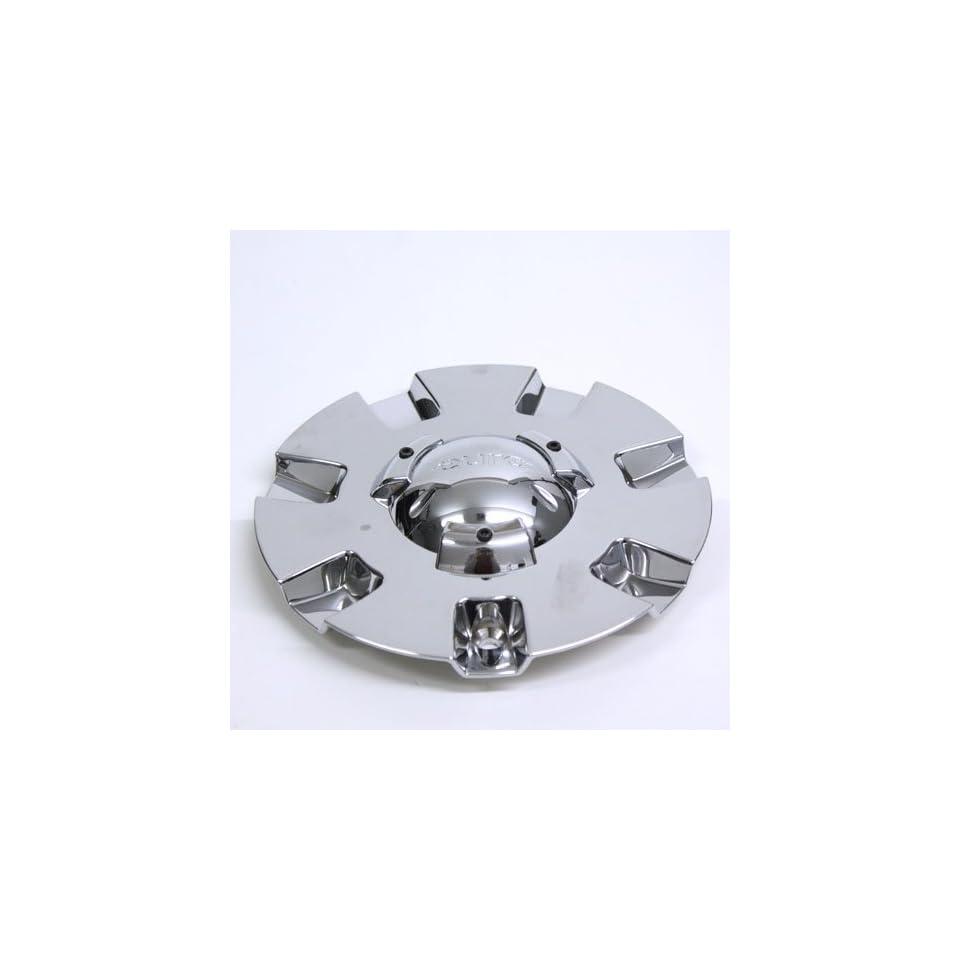Euro Wheel Chrome Center Cap #1607200000