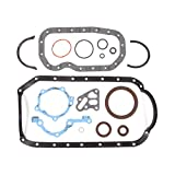 Evergreen CS7000 Lower Gasket Set Fits 89-96 Honda Passport Isuzu Amigo Pickup Trooper 2.6 4ZE1