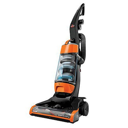 bissell-cleanview-bagless-upright-vacuum-with-onepass-technology-1330-corded