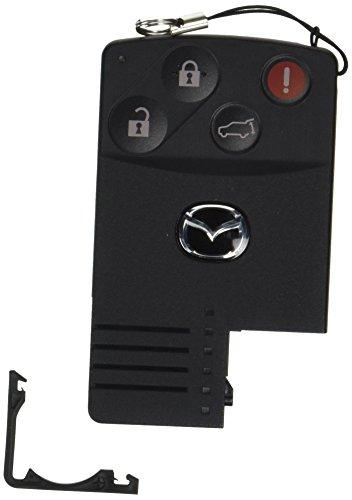 Mazda TDY1-67-5RYA Remote Control Transmitter for Keyless Entry and Alarm System