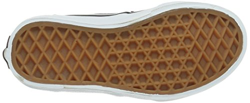 Ddu Vans Sneaker Y taglia Rosso Canvas Canvas Atwood Oxbloo 8wqUr8