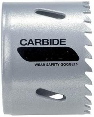 Snapon 3832-64 Bahco 2-1/2-Inch Carbide Tipped Hole Saw