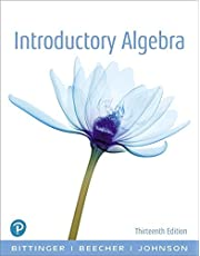 Introductory Algebra, Books a la Carte Edition (13th Edition)
