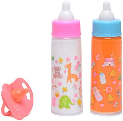 Sweet Baby Disappearing Magic Bottles product image