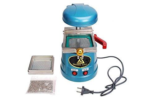 Moredental Vacuum Forming Molding Machine Dental Lab Equipment