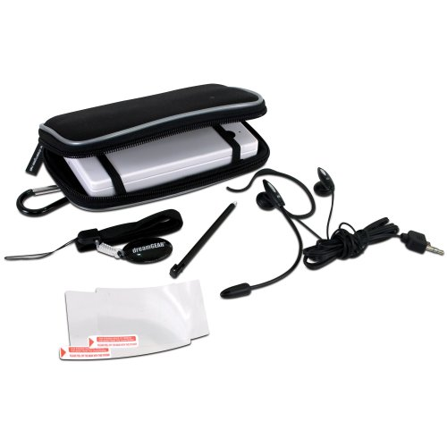 DSi 5-In-1 Gamer Pack