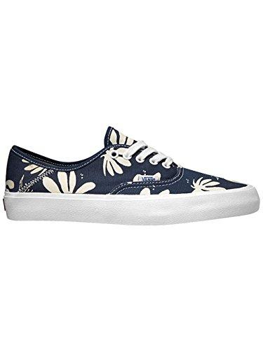 Vans Mens Authentic SF Joel Tudor Blue/Kelp Sneakers (6.5 Mens) bV4yE3a