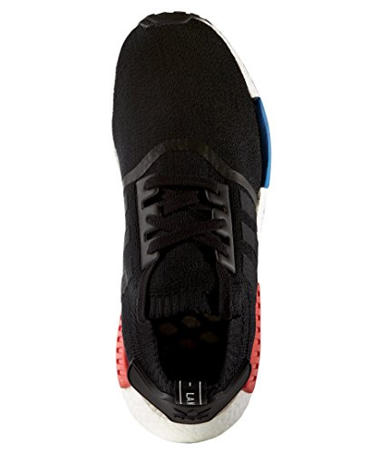 Black PK Primeknit Red Lush Black Trainer NMD OG Core Blue Red R1 Core Black Adidas White q8TCEwx