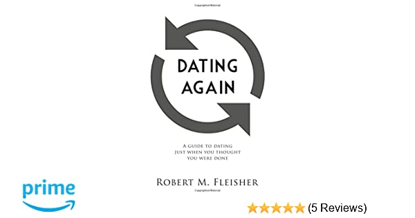 How to start dating again at 35