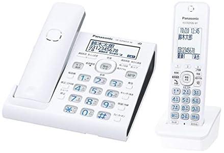 ファックス 付き 電話機