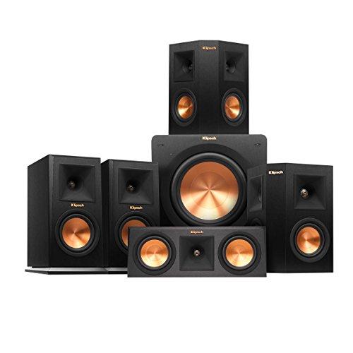 Klipsch 5.1 RP-150M Reference Premiere Speaker Pack w/ R-110