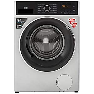 IFB 6.5 Kg 5 Star Fully-Automatic Front Loading Washing Machine (ELENA ZXS, Silver, 3D Wash Technology, CradleWash,In…
