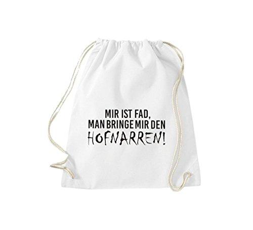 La Inscription Bouffons Me En On Cour Ist Allemand Mir Shirtstown Kultiger Weiss Gymsac Renvoyez Fad OFnxfP4