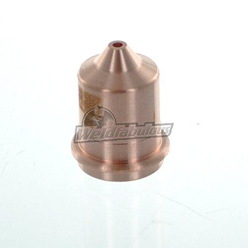 Hypertherm 220671 Nozzle:Pmx45 | PKG = 5