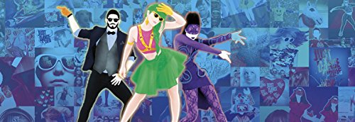 Just Dance 2015 - Wii by Ubisoft (Image #1)