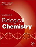 Encyclopedia of Biological Chemistry, Second Edition